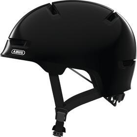 ABUS Scraper 3.0 - Casque de vélo Enfant - noir